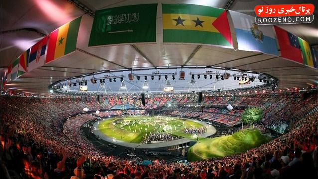 сколько длительность летних олимпийских игр